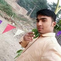 Abhishek Singh's photo