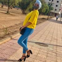 Salma Ez-zakari 's photo