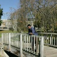 Ashik's photo