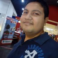 Luis vargas's photo