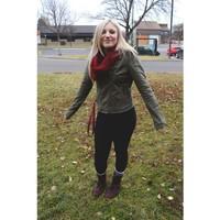 Kelsey 's photo