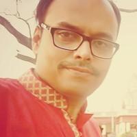 Arijit Mukherjee 's photo