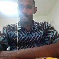 Am person's photo