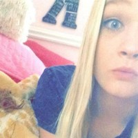 Phoebe's photo
