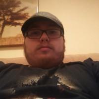 Mathew's photo