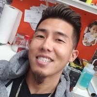 Han's photo