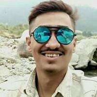 Satish Bikram Shah's photo