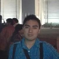Leonel's photo