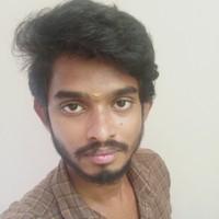 Krishna Kumar's photo