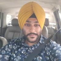 Gurinder Singh's photo