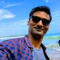 Ajeet Mishra's photo