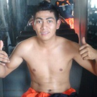 Francisco Vazquez Garcia's photo