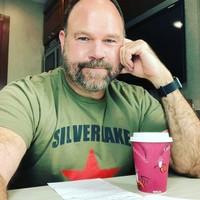 Barry jones's photo