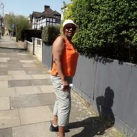 Cynthia 's photo