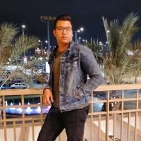 Ayman's photo