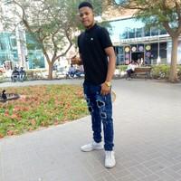 Moses Eric's photo