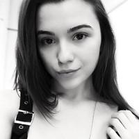 Anna Morel's photo