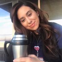 Rona's photo