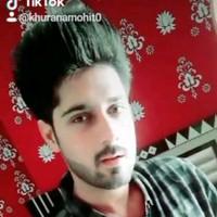 Mohit's photo