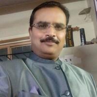 Vijay Kulkarni's photo