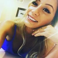 Ciara 's photo