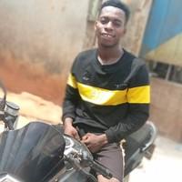 Majeed's photo