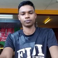 Avit Ram's photo