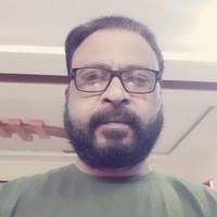 Vikram Vamsi's photo