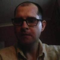 Martin McDowall : illMADlli's photo