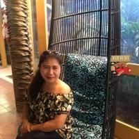 Jasmin Joy Sirilan's photo