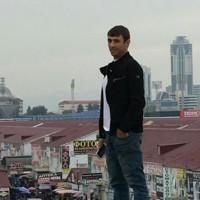 MagomadovApti's photo