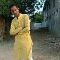 Radhey Patel's photo
