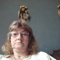 Mary mete's photo