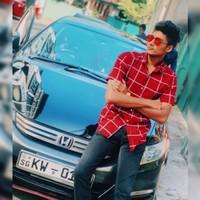 Gavesh Gamage's photo