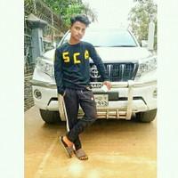 Mihir's photo