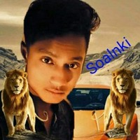 solanki jigar's photo
