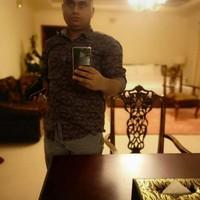Mahmud's photo