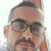 Rachid Bouajaja's photo