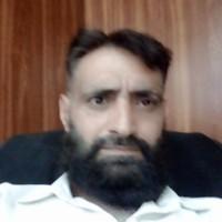 Mushtaq Ahmed's photo