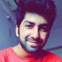 Nitish's photo