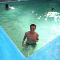 Daniel Carbajal's photo