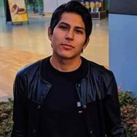 Andrés's photo