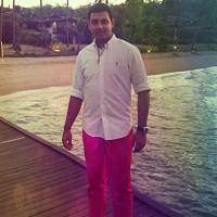 Krishanv5's photo