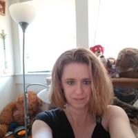 nice girl 's photo