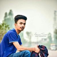 Prateek singh's photo