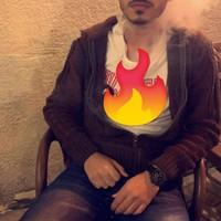 Musta's photo