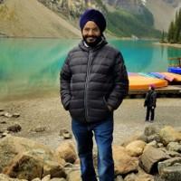 Gurdeep Singh's photo