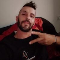 Marco Teixeira's photo