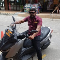 Shanthakumar's photo