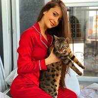 Jaroslava's photo